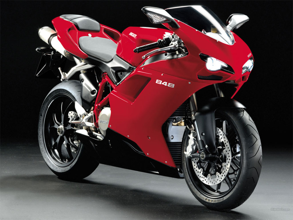 Promo Sales For 2013 Ducatti Sports bike