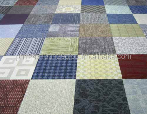 NJLAN CARPET Tile