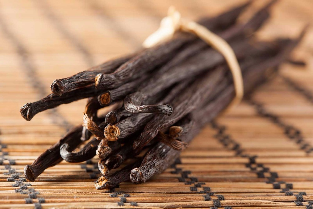 Vanilla Beans - For Free Samples Visit www.agriprices.com - vanilla bean kg prices