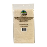 Cheesecloth Unbleached, 2 SQUARE YARDS(Pack of 24) by If You Care