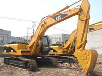 Used caterpillar cat 320c excavator, 307D,320B,320C,330B,330C price