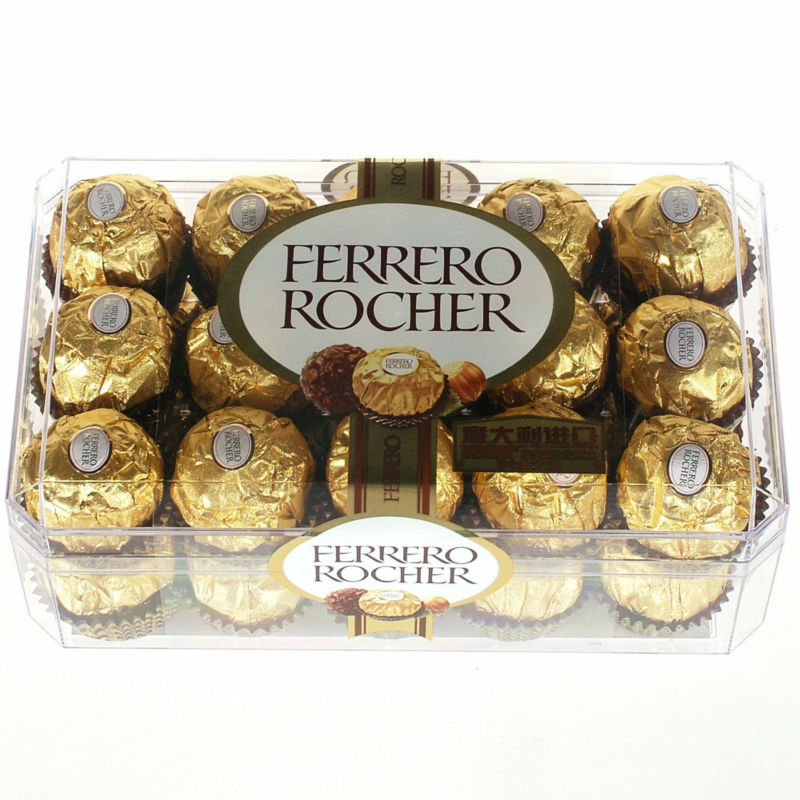 FERRERO ROCHER T24 DIAMOND