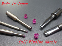 High quality and Durable engine block Ruby Nozzle at reasonable prices , custom made