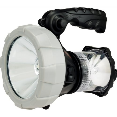 Honeywell LED170US, Rechargeable LED Spotlight with Camping Lantern