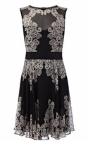 Sleeveless Lace women sexy dresses wholesale