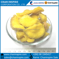 100% natural High quality factory supply guava in Dried Fruit chips thailand
