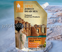 sos beauty care for dead sea products