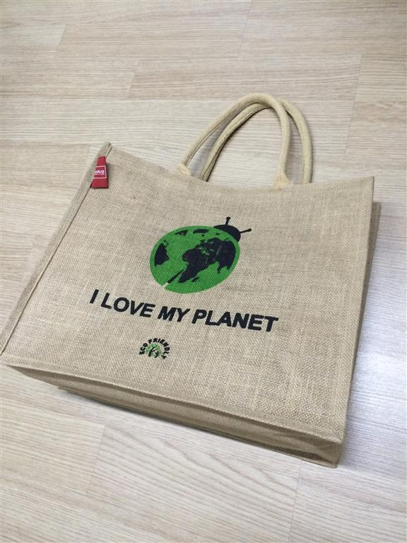 Jute Bag Manufacturer in Turkey
