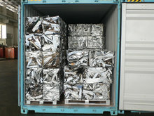 Price Aluminum Extrusion 6063 scrap