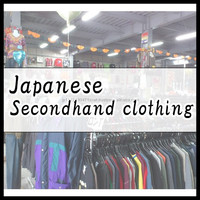 All Seasons Good Quality Original Unsorted Secondhand Clothing including name brand products