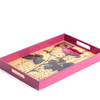 High Quality MDF Lacquerware Serving Tray