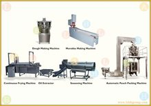 Murukku Production Machines India