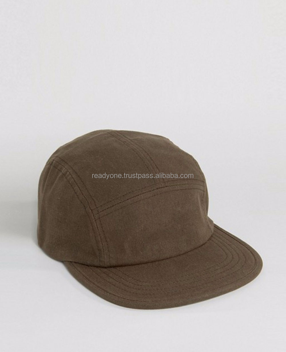 Promotional Brand Quality DIY Custom Design Hat And Cap Men