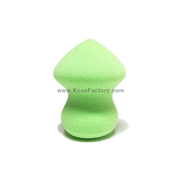 Magic facial scrubber and facial exfoliating sponge_FB201-FB205