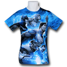Cheap Custom Design New Model Men Sublimation Printing T Shirt
