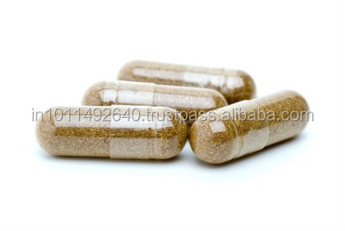 Premium Quality Amala Fruit Capsules for Supply