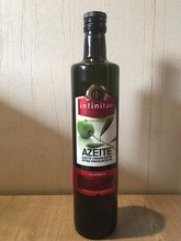 Infinitae Extra Virgin Olive Oil-Portuguese Cold Press Olive Oil