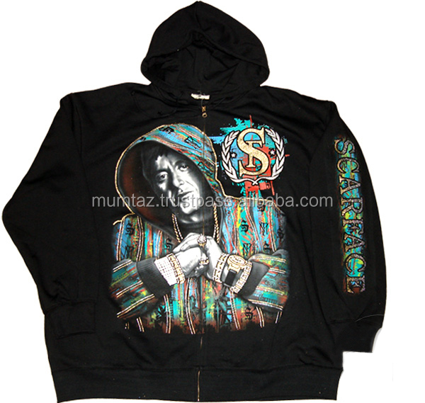 Sublimation Printed Hoodies Cool For Make Uk Style Latest