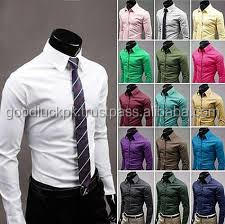 dress shirt -Wholesale men business suits dress shirts with custom ties - cusomized shirt/tailored