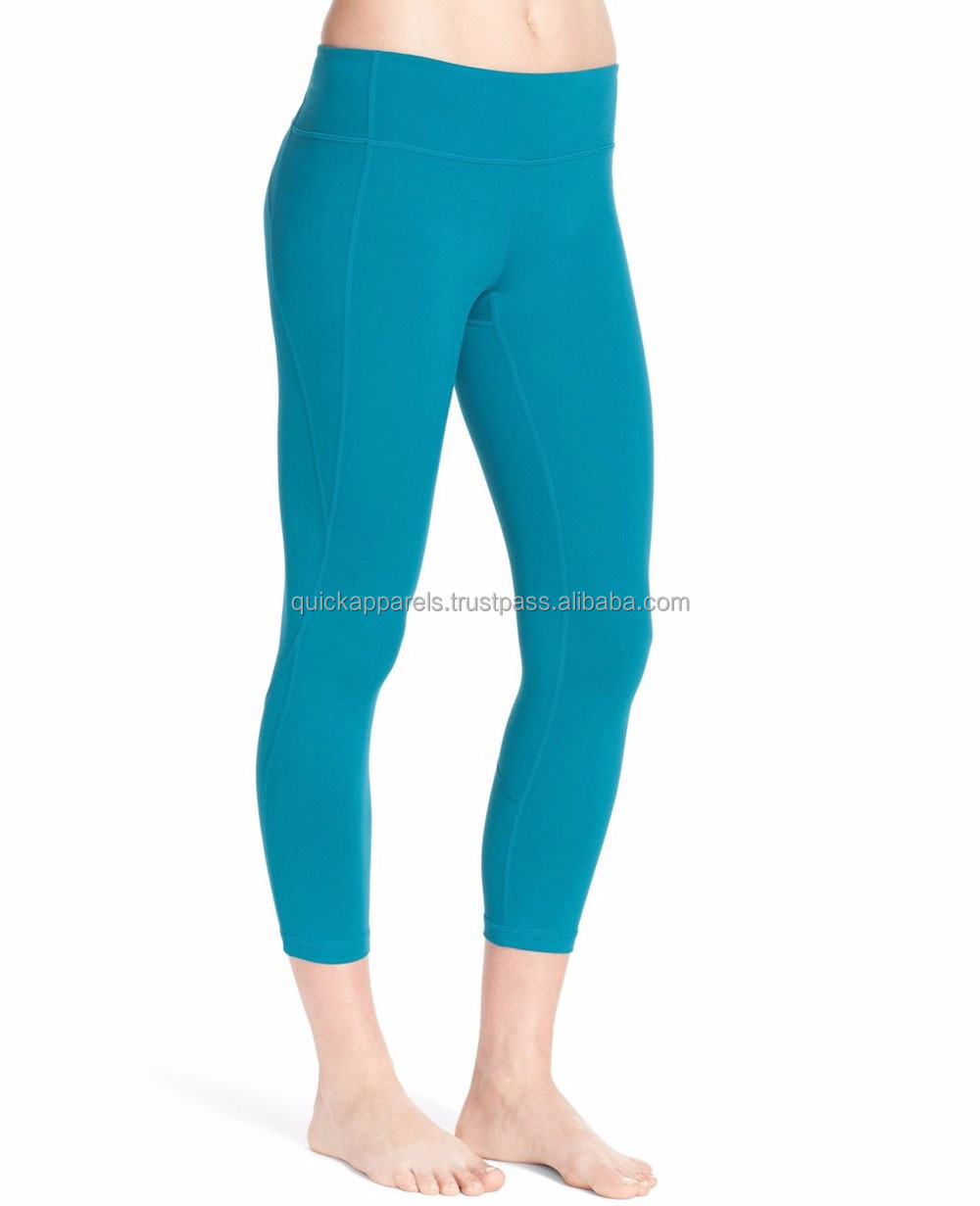Import full body leggings high quality polyamide tight slimming leggings in