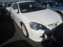 RIGHT HAND DRIVE USED JAPANESE CAR FOR HONDA INTEGRA COUPE 2001 TYPE R EXPORT FROM JAPAN