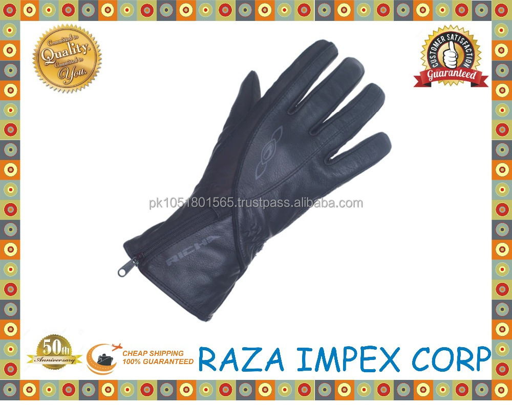 Best Quality Leather Motorcycle Gloves / motorcycles / motorcyle gloves/best road cycling gloves
