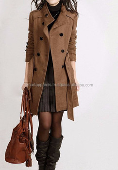 summer long coat for ladies