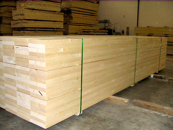 Spruce Wood Timber / Lumber