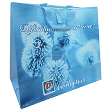 Wholesales CHEAP price PP woven shopping bag with lamination