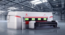 DENER CNC FIBER LASER CUTTING MACHINES