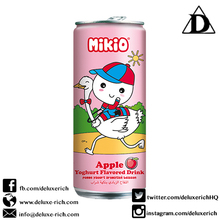 Mikio Apple Yogurt/Smoothie Drink