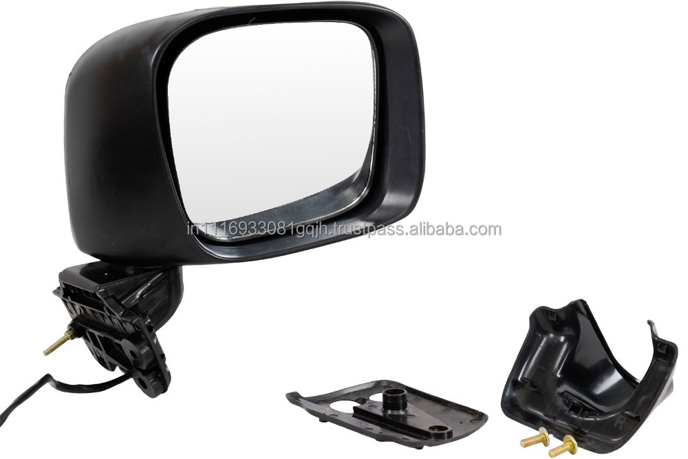 Auto Car Accessories/ Car Side mirror, Car parts, manufacture and trader of car accessories