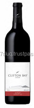 Clifton Bay Estate 2011 Merlot (14.5%) New Zealand Red Wine