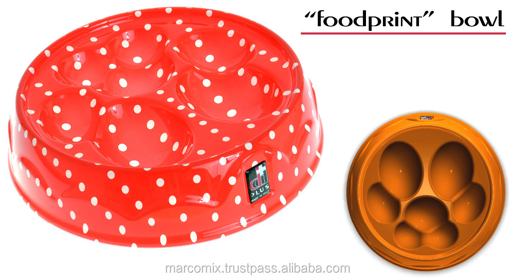Designer Pet Bowls - Luxury product from Italy