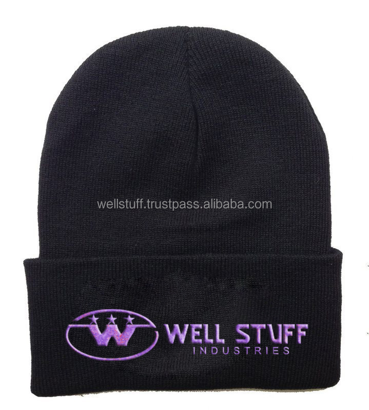 Winter beanies / Custom beanies hat / men beanie cap with custom embroidered logo