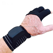 Weight Lifting Hand Strap Type Hand Bar Wrist Wraps Fitness Hand Palm Protector