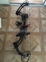 PSE Full Throttle Compund Bow