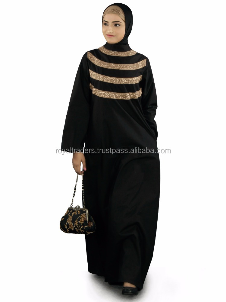 Abaya online shopping welcome Islamic clothing wholesale Open abaya