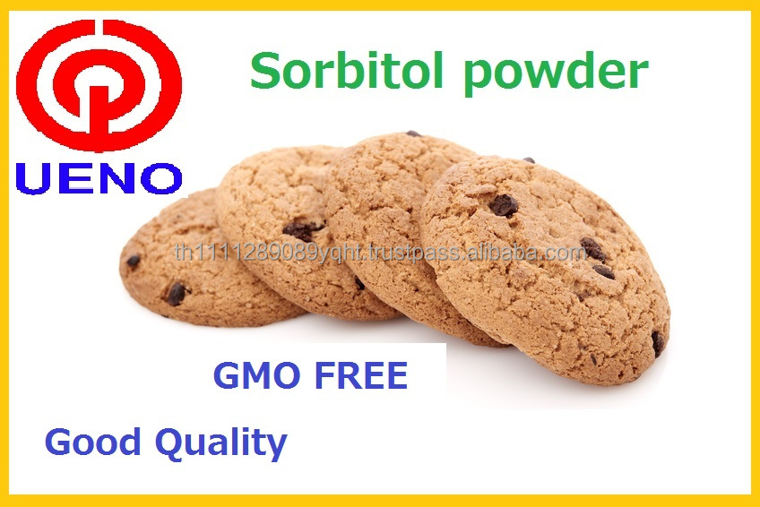 Friendly with health low calorie sweeteners Sorbitol acceptable to diabetic patients food