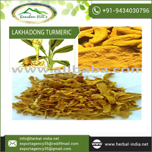 Lakhadong Turmeric of High Quality by Wholesale Dealer Delivering at Low Cost