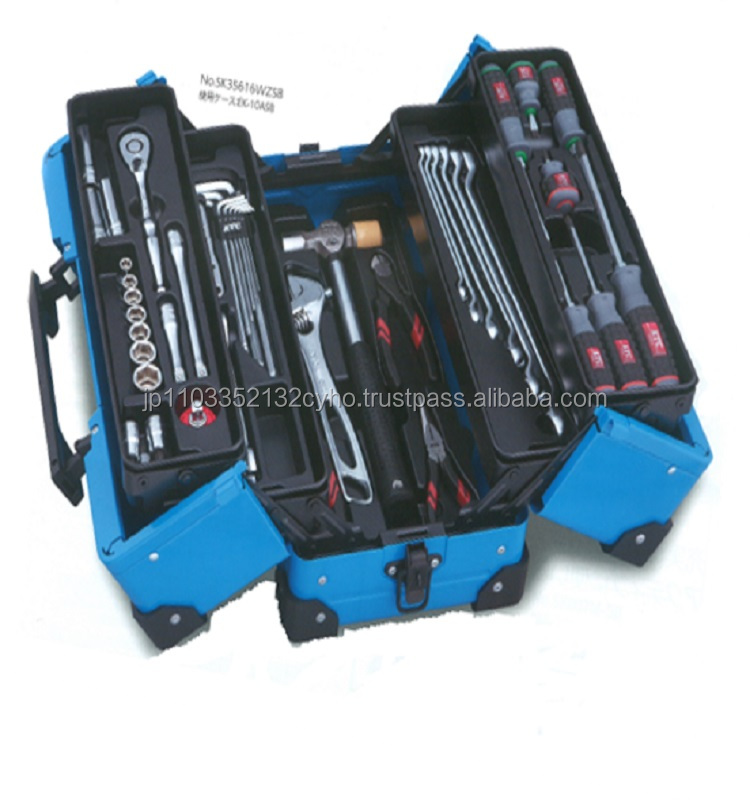 Strong high quality hibrid tires repair set for mobile made in japan