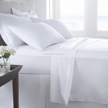 organic cotton bedding set fabric bed sheet