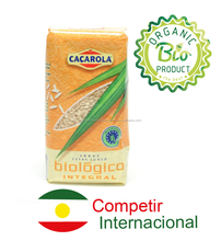 Bio Brown Rice - Extra Long - Portugal