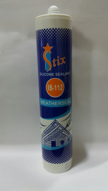 i-Stix Weatherseal Silicon Sealant