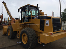 966G caterpillar used hydraulic wheel loader, 966D,966E,966F,950B,980G wheel loader price list