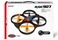 Quad Helicopter 2.4GHz 4CH RC