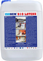 ISONEM D 10 - Super Latex, Polymer Bonding Aid and Mortar Additive