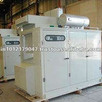 Acoustic Enclosure Diesel Generator
