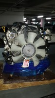 NEW ENGINE DIESEL D4CB EURO-4 ASSY SET HYNDAI 2015 MNR