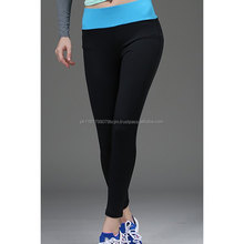 Women Training Warm Up Compression Gym Tights